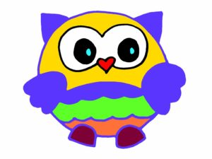 Poems for Kids Owl