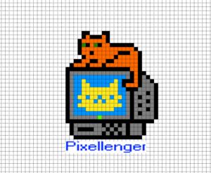 Cat-Computer-Cat 3C