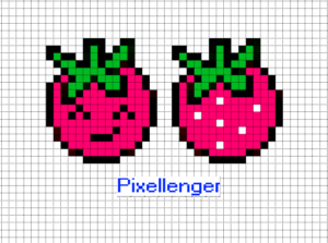 Raspberries 2 variants